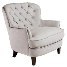 Jerome+Tufted+Club+Chair