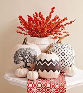 pumpkin-tissue