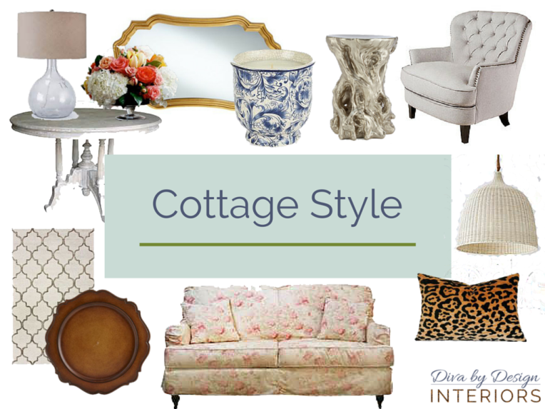 Cottage Style1