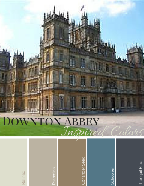 downton_abbey_inspired_color_palette