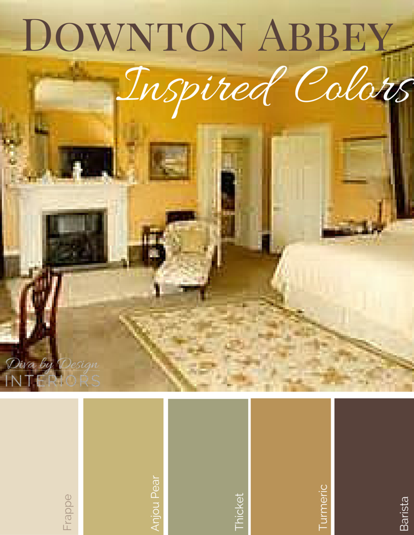 Color – The Diva\'s Home