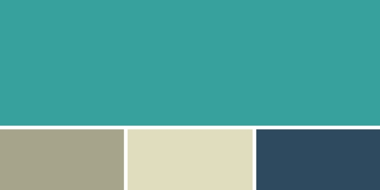 sample color palette 1 - Diva by Design